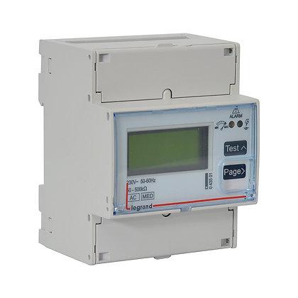 MED RESIS ISOL CIRC 230V RS485