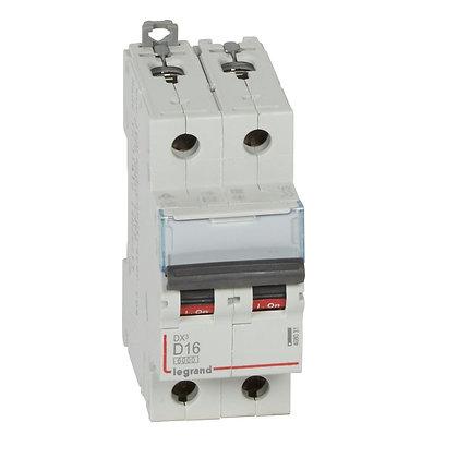 DX3 2P D16 6000A