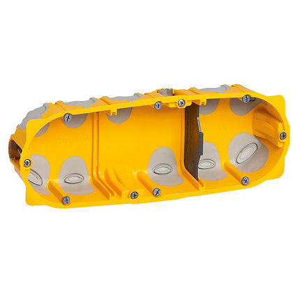 BATIBOX ENERGY CX.TRIPLA P.40