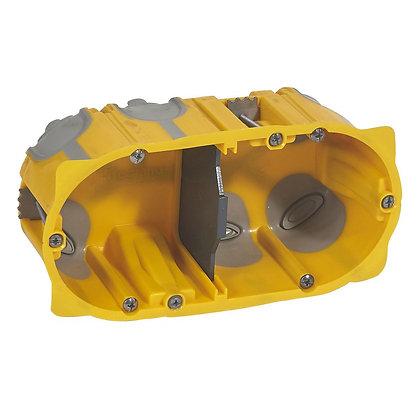 BATIBOX ENERGY CX.DUPLA P.50MM
