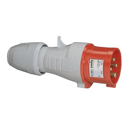 FICHA MOVEL 16A 400V 3P+T IP44