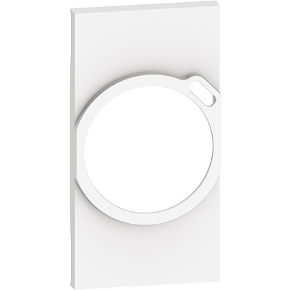 LNOW CENTRO SCHUKO+USB BRANCO