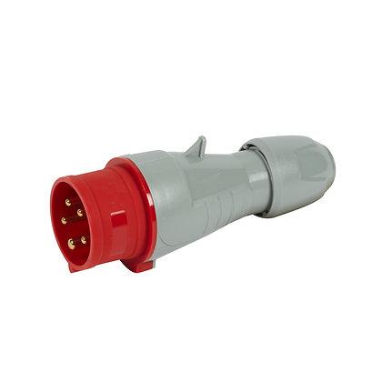 FICHA MOV.16A 400V 3P+N+T IP44