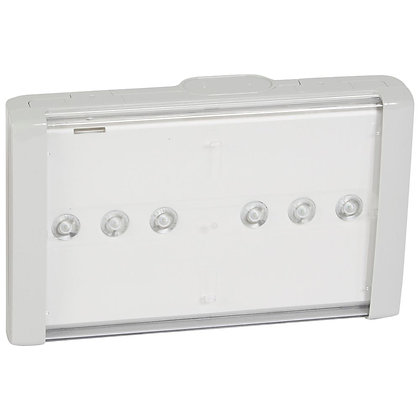 B66LED P-NP 450LM 1H IP66 END