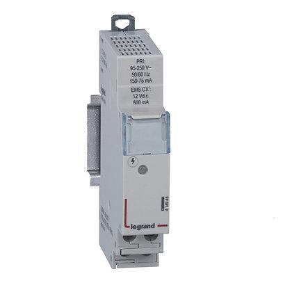 EMS CX3 ALIMENTACAO 500/12VDC