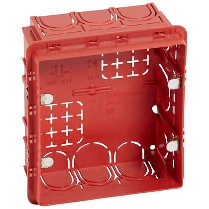 BATIBOX ALVEN. CX P/ ECRA 3,5