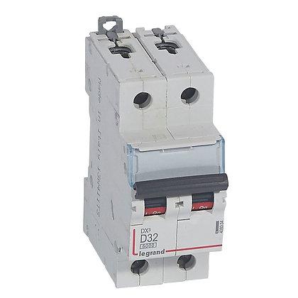 DX3 2P D32 6000A