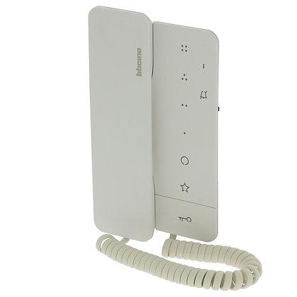 C100 TELEFONE AUDIO A16M