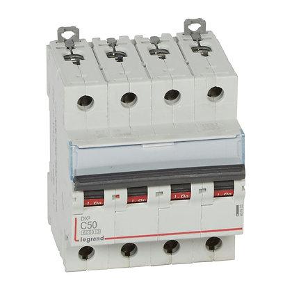 DX3 4P C50 6000A