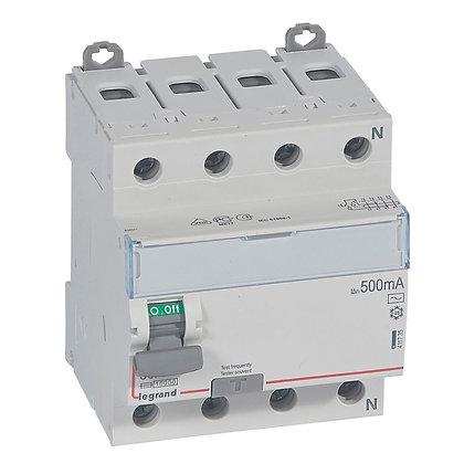 DX3-ID 4PR 80A AC 500MA