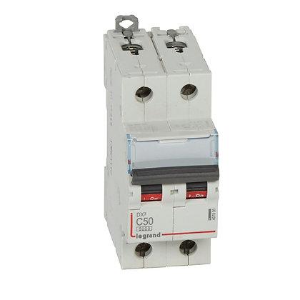 DX3 2P C50 6000A