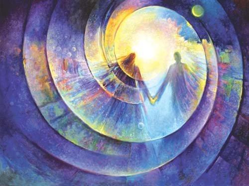 2ª Luna Llena en Libra 2019 - Cambio esencial en relaciones