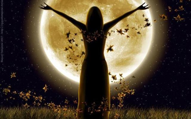 Luna Llena en Libra y Equinocio Primavera - 20 Marzo 2019
