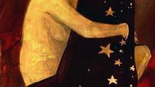 Luna LLena en Tauro - Cruz Cósmica - Transformación, Sorpresas, Misión de Vida