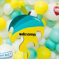 EdCamp Ukraine | Статистика