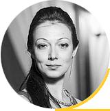 EdCamp Ukraine 2016 | Ірина Железнякова