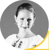 EdCamp Ukraine 2016 | Ірина Міньковська