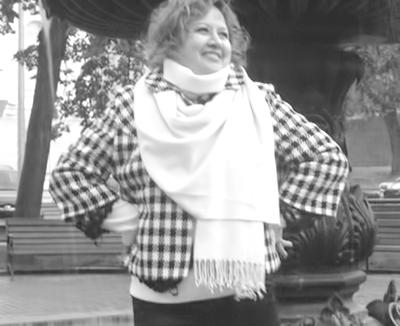 Наталія Чуприна