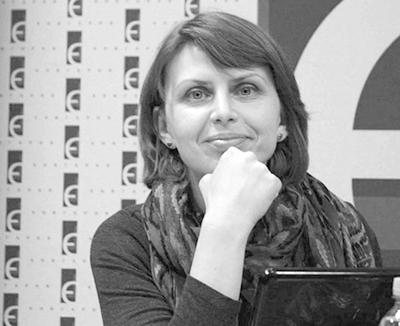 Софія Рябчук