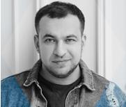 EdCamp Uraine 2018 | Олександр Елькін