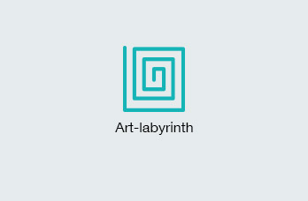 Art-labirynth
