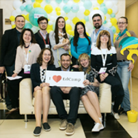 EdCamp Ukraine | Команда