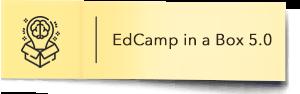 EdCamp in a Box 5.0