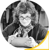 EdCamp Ukraine 2016 | Марина Плужник-Гладир