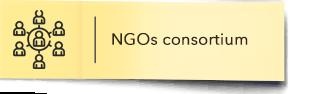 NGOs consortium