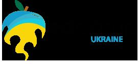 Логотип EdCamp Ukraine 2016