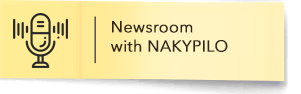 Newsroom with NAKYPILO
