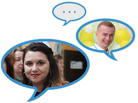 EdCamp Ukraine | Голоси учительства