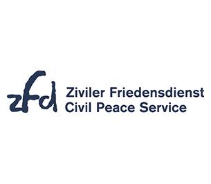Громадянська служба миру GIZ