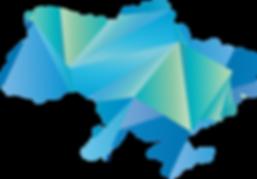 EdCamp Uraine 2018 | Мапа України