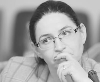 Галина Усатенко