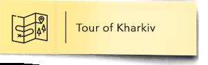 Tour of Kharkiv