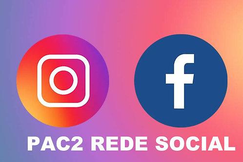 PAC2 REDE SOCIAL