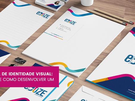 Identidade visual na sua empresa