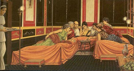 10 Things You Probably Didn't Know About The Romans