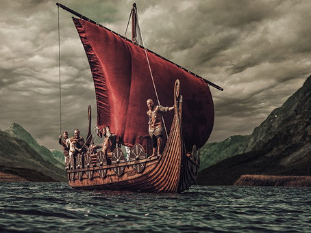 10 Things You Probably Didn't Know About The Vikings