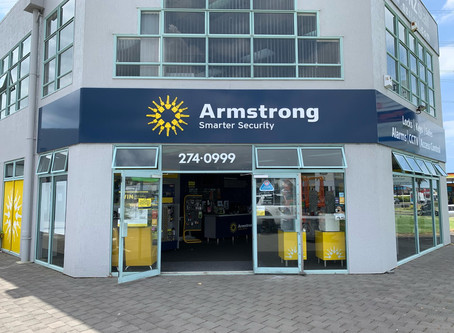 Armstrong Signages