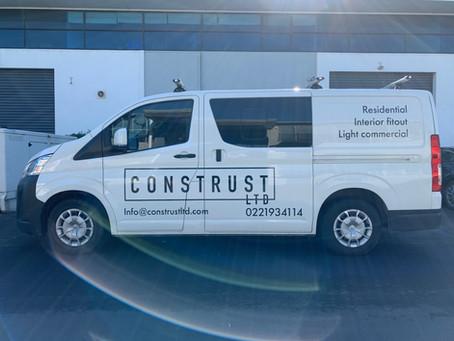 Construst LTD