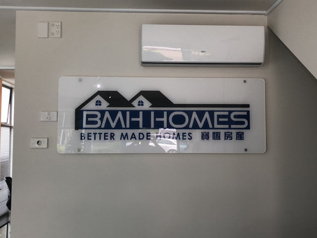BMH Homes