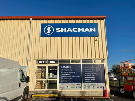 Shacman Truck & Foton Buses