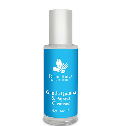 Diana Ralys Gentle Quinoa and Papaya Cleanser