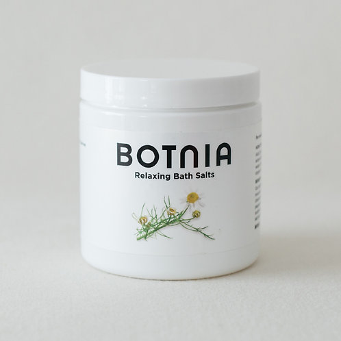 Botnia Relaxing Bath Salts