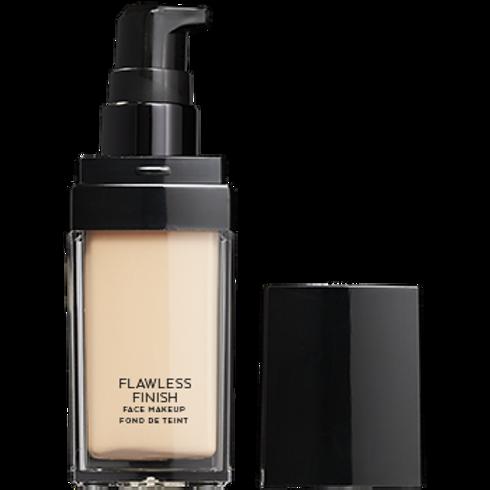 Flawless Finish Liquid Makeup