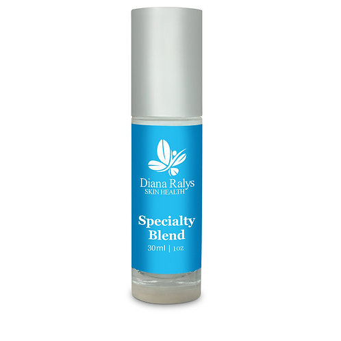 Diana Ralys Specialty Blend Oil