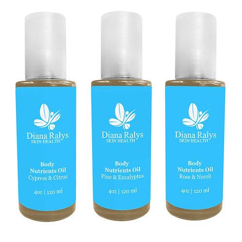 Diana Ralys Body Nutrients Oil *2oz*