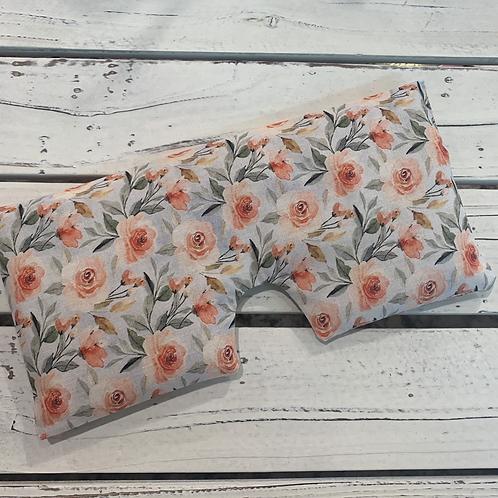 Elizabeth K Eye Pillow - Floral